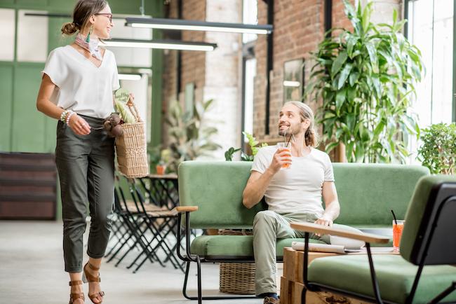 恋愛に活かせる心理学!「単純接触効果」で男性はあなたを好きになる