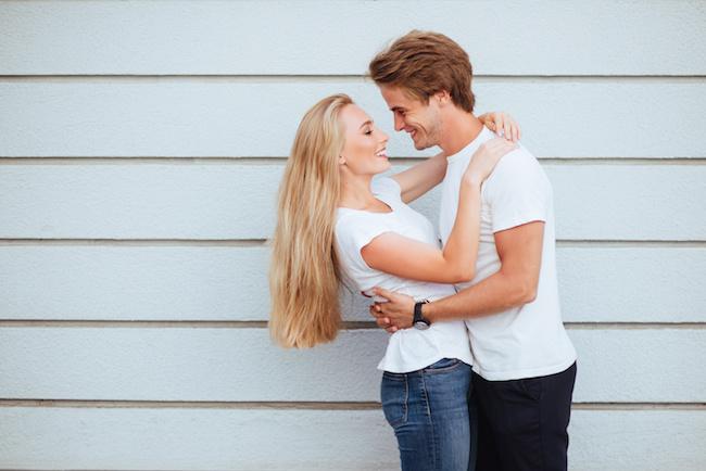 マジかわいすぎ♡男性がキュンとした「キス後」の女性の仕草3つ