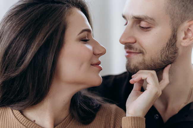 【男の本音暴露】彼女に「安心する」と言われたときの男性心理