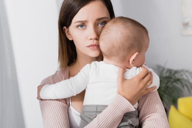 シングルマザーが不倫相手として狙われる「5つの理由」1