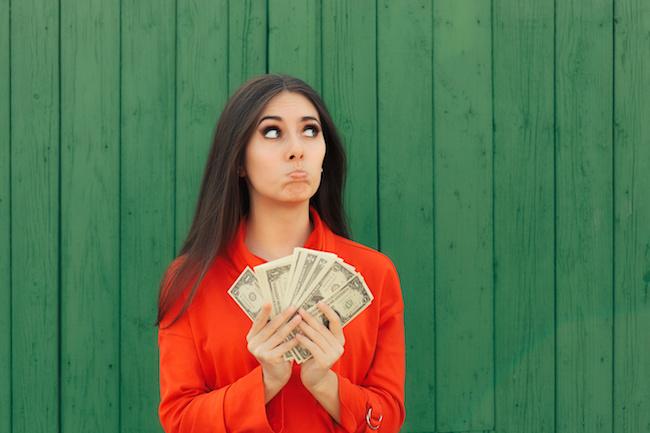節約より重要!「買わない習慣」を作る3つの方法