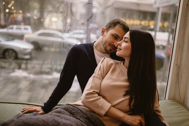心底愛してます!男が「ゾッコン惚れ」する女性に共通の特徴3つ