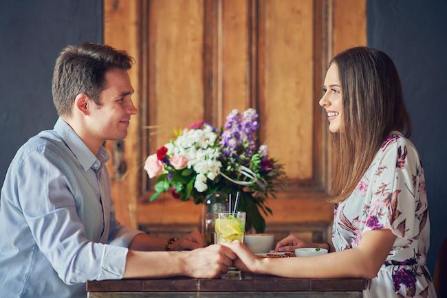 既婚男性が「今の彼女と結婚することになる」と感じた7つの瞬間