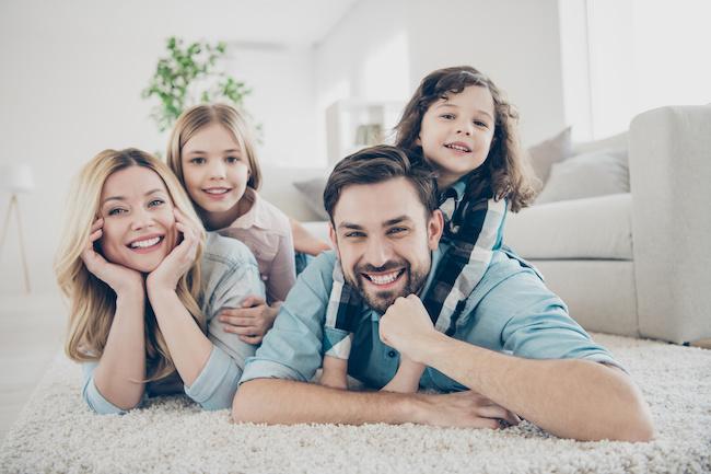 夫候補No.1!「家庭を大事にする男性」の特徴3つ
