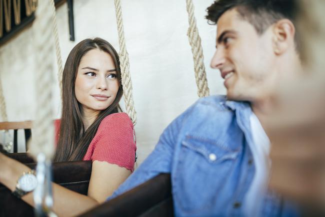男性が「初対面なのに」可愛すぎて恋に落ちた瞬間とは?