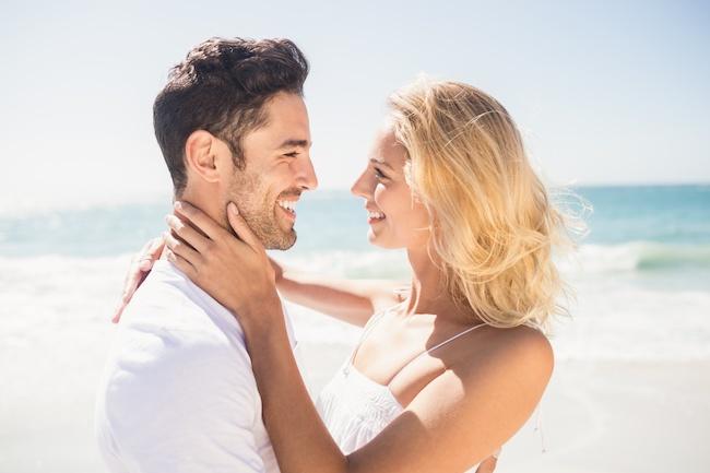 「この子でよかった…」!男性がデート中に幸せを感じる瞬間