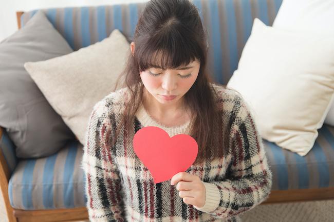 「恋ができない女子」は、どうすれば無限ループを抜け出すことができる?