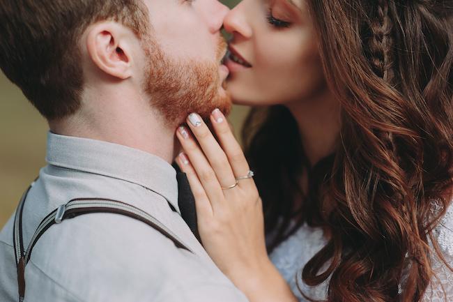 「不倫」の始まり…!新婚男性の思わず魔が差す瞬間