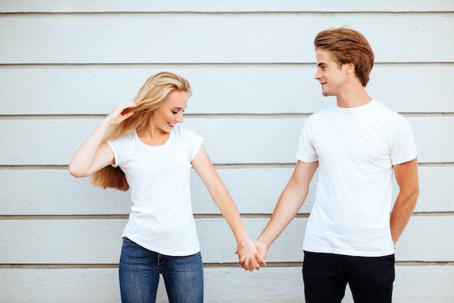 彼の愛を確めたい!男性の「嫉妬心」を上手に煽る方法