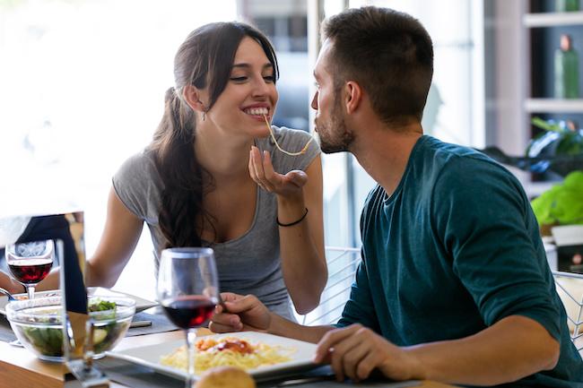 【重要】「食の趣味が合う男性」を彼氏にするメリット
