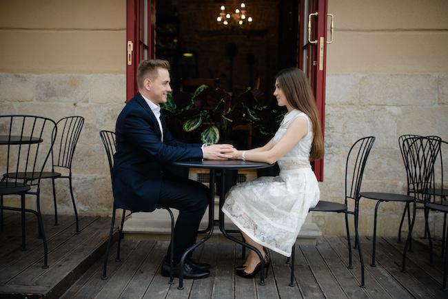 初デートを成功させるために!「第一印象」をよくするための会話術3つ
