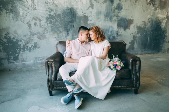 恐ろしいほど早い!「運命の結婚相手」とはスピード婚できる!?