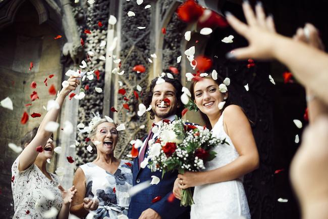 電撃婚って大丈夫なの?「交際0日」で結婚する人の特徴