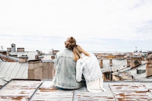 想定外⁉︎男友達から大好きな恋人へ発展するケース3つ