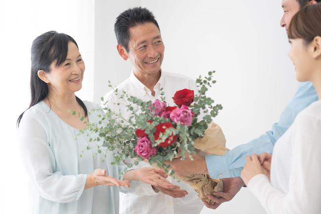幸せな結婚へ好発進!ご両親に好かれる女性の振る舞い4つ