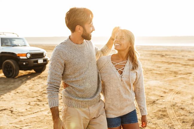 恋したい女子必見!彼氏を作るための「休日の過ごし方」とは