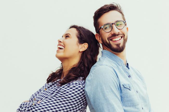 慎重派だけど決めたら一直線?A型男性の恋愛傾向と攻略法