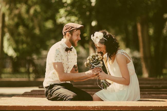 「この人と結婚するかも…」が本当になる恋愛の特徴