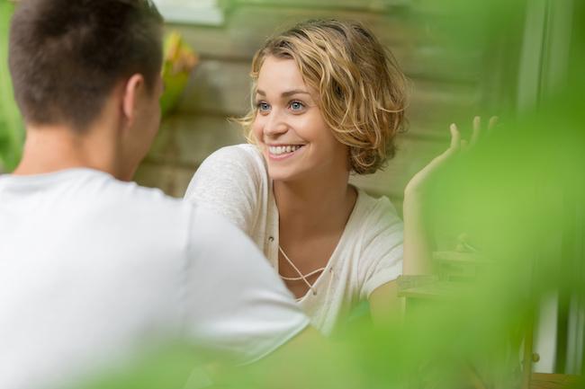 真面目に恋愛を進める慎重派?「やぎ座」男性の恋愛傾向と攻略法