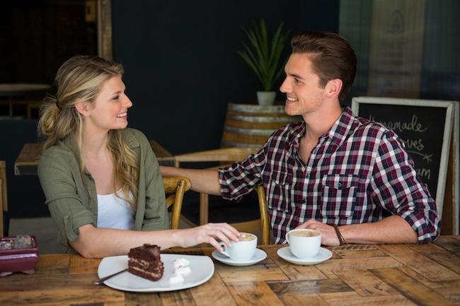 追われるより追う恋愛がしたい?「しし座」男性の恋愛傾向と攻略法