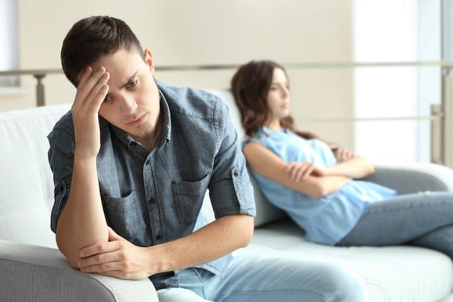 私、イライラさせてる?夫のストレスになってしまう妻の行動