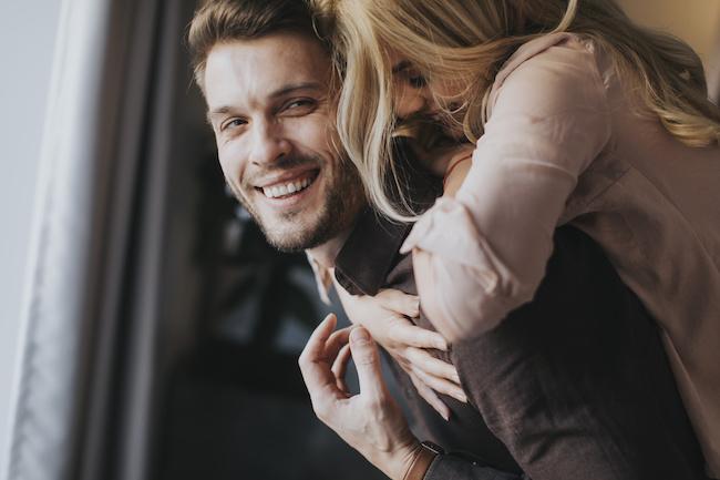 【不倫注意報】既婚男性が《魅力的に見える》理由