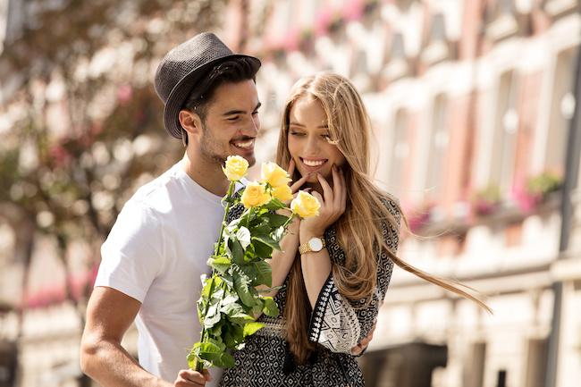 ロマンチックな恋愛主義者?「うお座」男性の恋愛傾向と攻略法