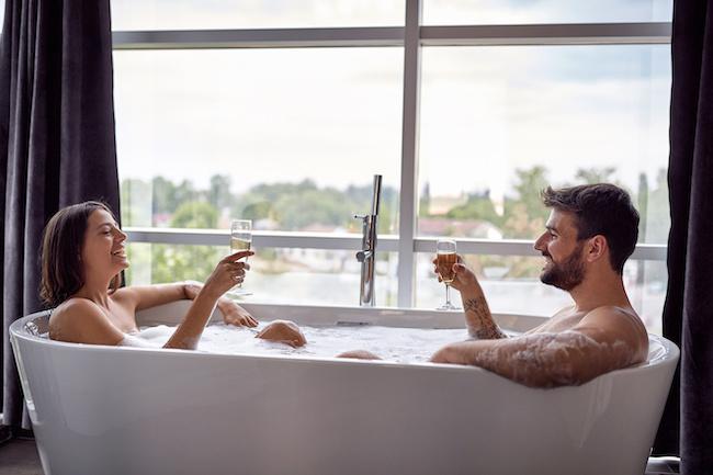 「彼氏とお風呂」で愛が深まる!盛り上がる演出3選