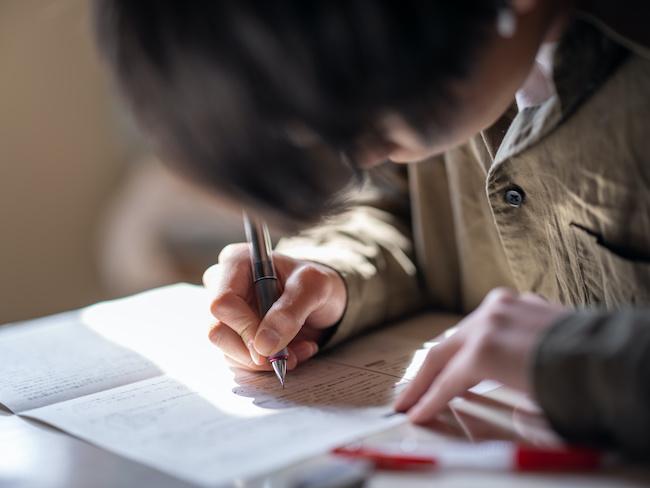 中学入試で国語の偏差値を上げたい!センスだから、と言い訳にしない国語対策とは