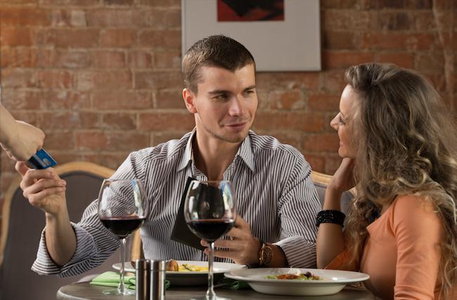 デート代はどうしてる?男性の好感度が高いお会計時のポイント4選