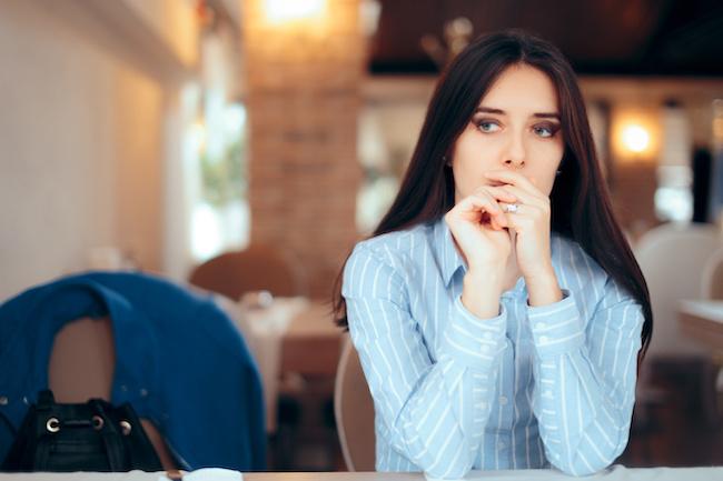 独身男性×既婚女性の不倫…男性の本気度を知る方法3