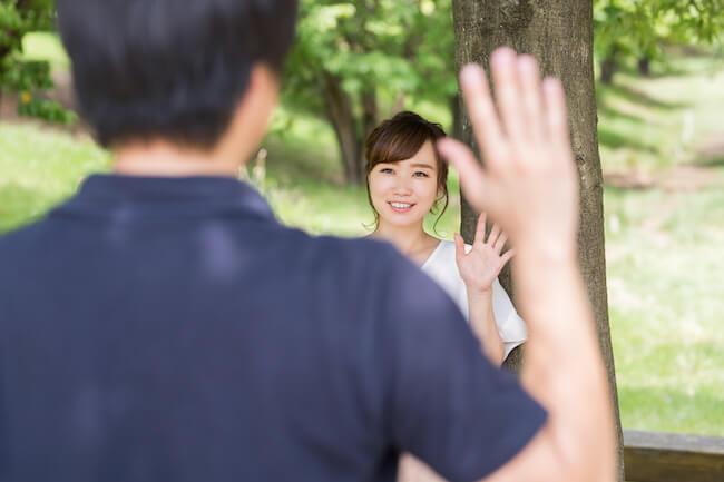 神崎桃子の恋愛スパルタ塾3